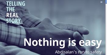 SOMALIE-Abdisalan