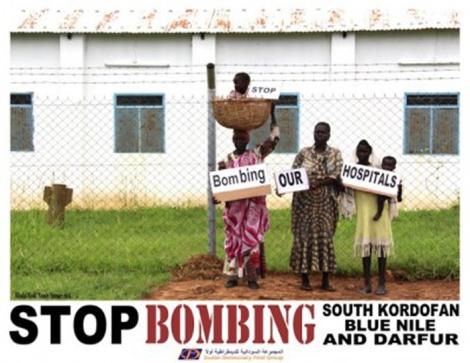 Stop-Bombing hospital-2