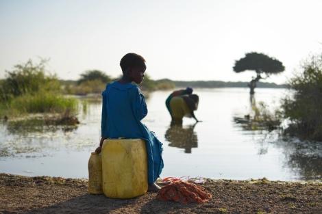 Jowhar, Somalie. 14 décembre 2013. Tobin Jones/AMISOM.