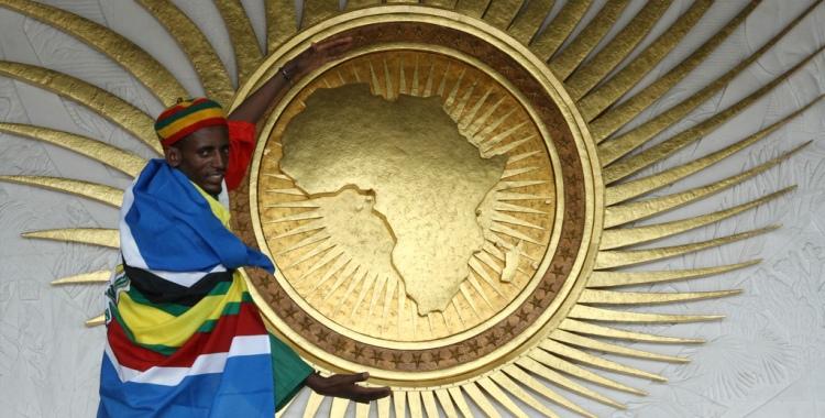 UnionAfricaineSymboleAfrique