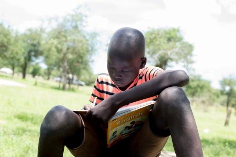 21 août 2014, Amokpiny, Soudan du Sud © JC McIlwaine /Nations Unies