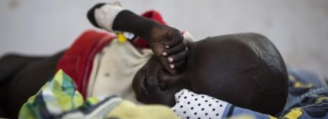 Famine au Soudan du Sud
