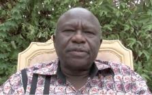 Abdel Aziz al-Hilu, président du Conseil de libération du Sud-Kordofan et des monts Nouba